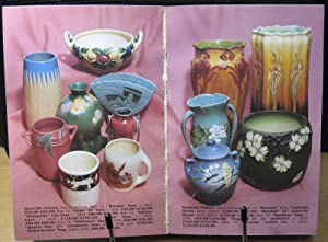 The Official Price Guide to Pottery & Porcelain: Hudgeons, Thomas E., Editor