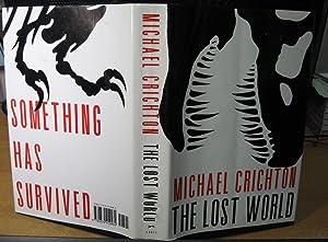 The Lost World: A Novel: Crichton, Michael