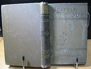 Little Men: Alcott, Louisa M.