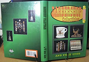 Barbershop Collectibles, a Price Guide