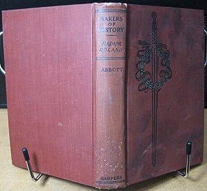 Madame Roland: Abbott, John S.
