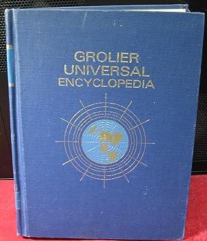 Grolier Universal Encyclopedia, Volume 6