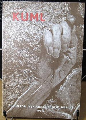 KUML: Arbog for Jysk Arkaeologisk Selskab 1956