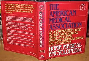 Home Medical Encyclopedia Volum One A-H: Clayman, Charles B.