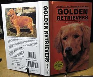 Golden Retrievers (Kw-067): James E. Walsh Jr.