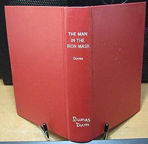 The Man in the Iron Mask: Dumas, Alexandre
