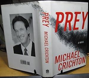 Prey: Crichton, Michael