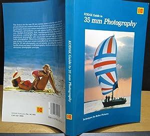 Kodak Guide to 35mm Photography: Kodak