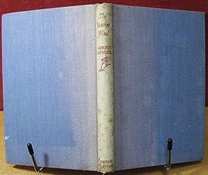 The Strumpet Wind: Merrick, Gordon
