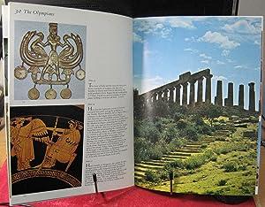 All Color Book of Greek Mythology: Patrick, Richard