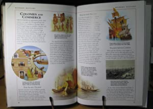 World History: Harris, Nicholas