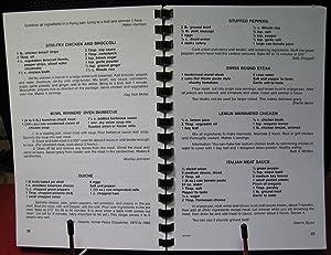 Centennial Cookbook, the Village of East Alton