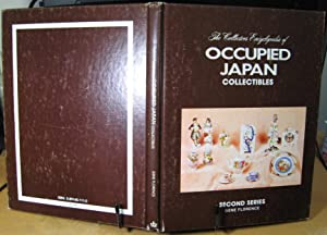 The Collectors Encyclopedia of Occupied Japan
