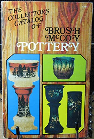 The Collector's Catalogue of Brush - McCoy Pottery