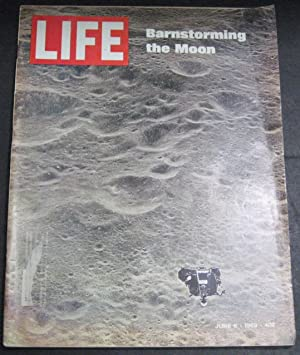 Life Magazine June 6, 1969: Hunt, George P.,