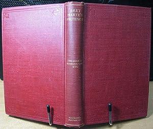 Bret Harte's Writings, the Luck of Roaring: Harte, Bret