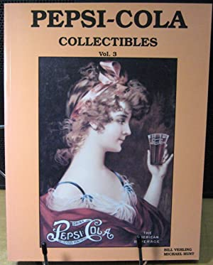 Pepsi-Cola Collectibles (Vol. III)