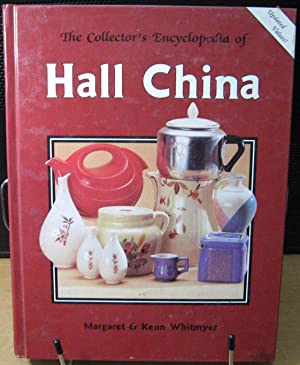 Collector's Encyclopedia of Hall China