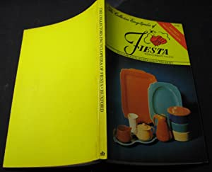The Collectors Encyclopedia of Fiesta, with Harlequin and Riviera