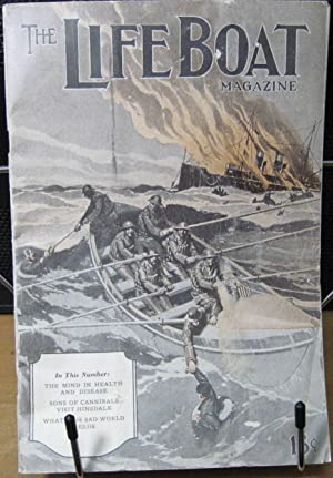 The Life Boat Magazine