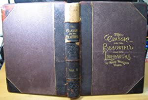 The Classic and the Beautiful from the Literature of Three Thousand Years Volume II