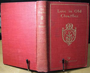 Love in Old Cloathes and Other Stories: Bunner, H. C.