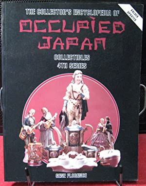 The Collector's Encyclopedia of Occupied Japan Collectibles: 4th Series