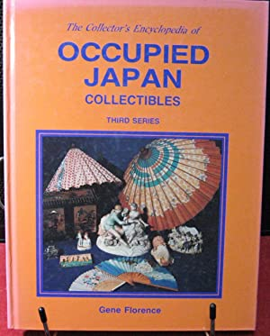 The Collector's Encyclopedia of Occupied Japan Third Series