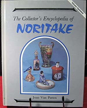 The Collector's Encyclopedia of Noritake