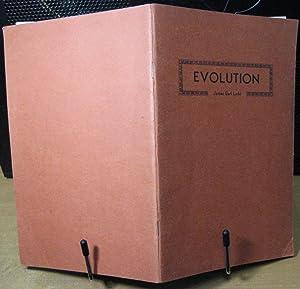 Evolution: Ladd, James Earl