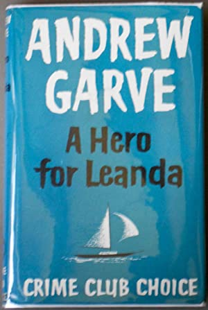 A Hero for Leanda: GARVE, Andrew