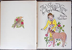 The Skin Horse: BIANCO, Margery Williams