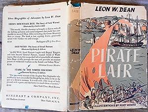 Pirate Lair: DEAN, Leon W