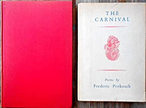 The Carnival: PROKOSCH, Frederic