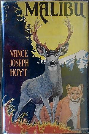 Malibu. A Nature Story: HOYT, Vance Joseph