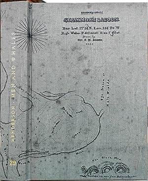 Men & Whales at Scammon's Lagoon: HENDERSON, David A
