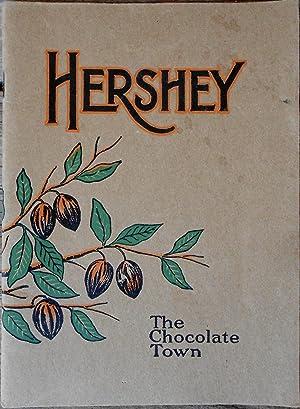 Hershey: HERSHEY CHOCOLATE],