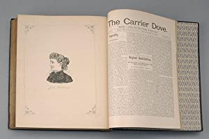 The Carrier Dove: SCHLESINGER, Julia]