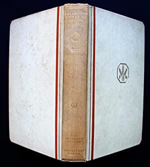 The Argonaut Manuscript Edition of the Writings of Frank Norris: NORRIS, Frank