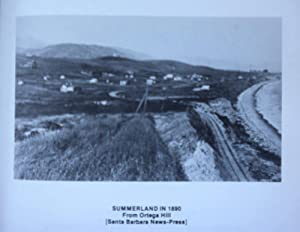 Growing Up With Summerland: LAMBERT, May