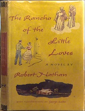 Rancho of the Little Loves: NATHAN, Robert