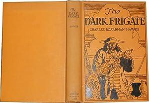 The Dark Frigate: HAWES, Charles Boardman