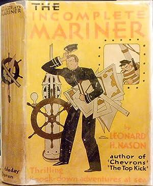The Incomplete Mariner: NASON, Leonard H