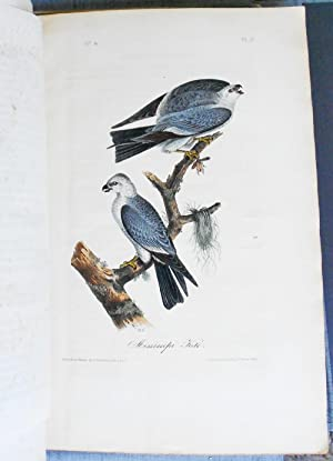 The Birds of America from Drawings Made in the United States and Their Territories: AUDUBON, John ...