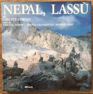 Nepal  Lassù