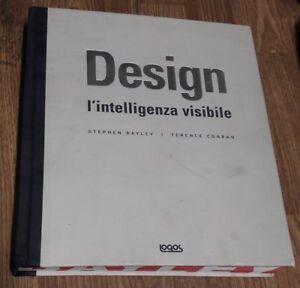Design L'intelligenza Visibile Logos