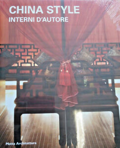 China Style Interni D Autore - Nd