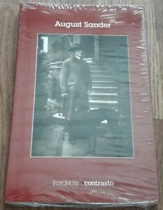 August Sander - Araki
