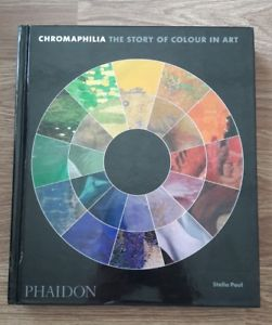 The Story of Color in Art Chromaphilia