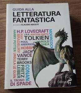 Guida Alla Letteratura Fantastica: Ferenc Holecz
